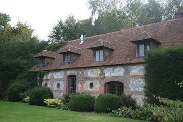 Le moulin de l 39 epinay bed and breakfast normandy for Beaumont le hareng jardin de bellevue