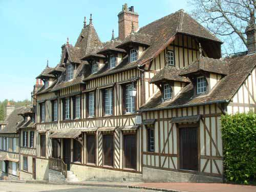 Le moulin de l 39 epinay bed and breakfast normandy for Garage de la foret epinay